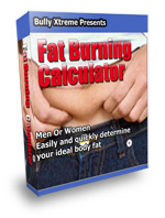 Burn Fat ebook