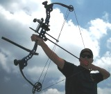 archery strength training