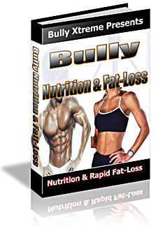 Bully Xtreme fat loss program