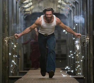 hugh jackman wolverine workout training